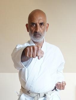Sensei Sharad Karia