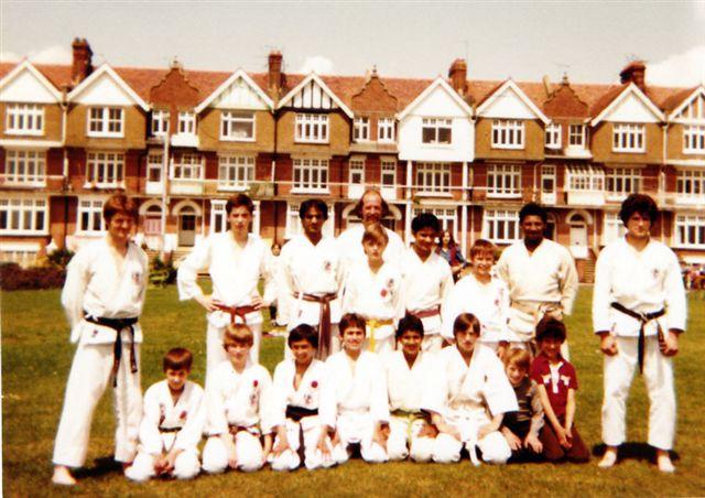 karateclub1980s