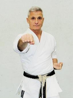 woking karate club